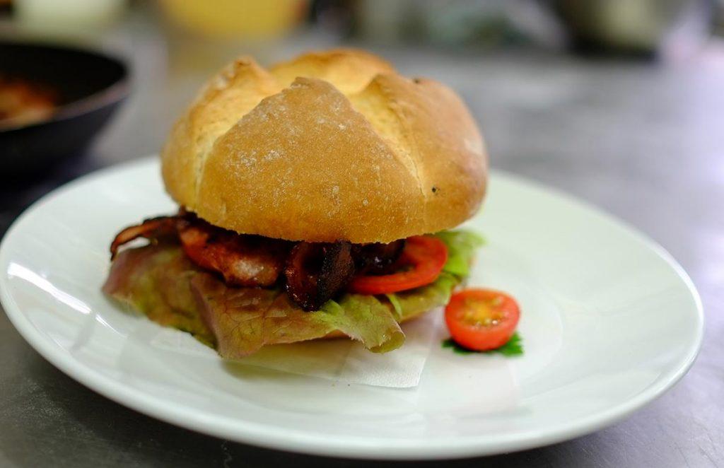 Bellevue Burger